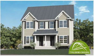 40 Riley Road #33 Tyngsborough Two BR, Welcome to Tyngsboro