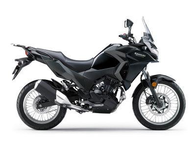 2018 Kawasaki Versys-X 300 Sport Motorcycles Tyler, TX