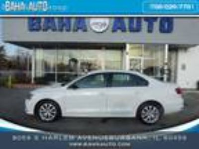 2015 Volkswagen Jetta 1.8T SE for sale