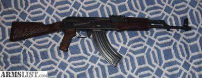 For Sale: AK47-C : East German MPI-KM-72 Clone AK-47