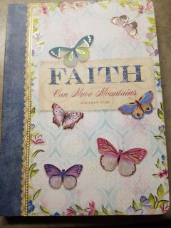 Bible guided journal