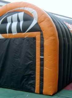 Brand new product with J.D.Inflatables
