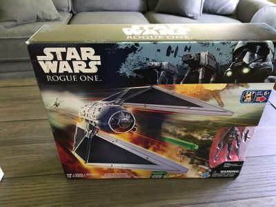 Star Wars Rouge One Toy