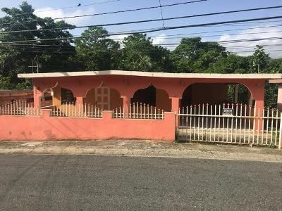 4 Bed 2 Bath Foreclosure Property in Caguas, PR 00725 - Azucena 450 Las Carolin