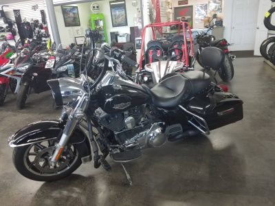 2016 Harley-Davidson Road King Touring Motorcycles Fort Pierce, FL