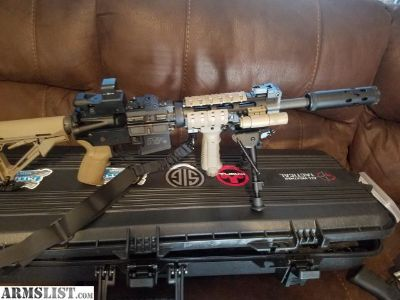 For Sale: S&W ORC AR15