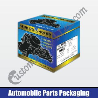 Automobile Parts Packaging