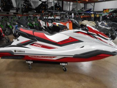 2019 Yamaha FX SVHO PWC 3 Seater Belvidere, IL