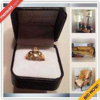 Worcester Estate Sale Online Auction -..