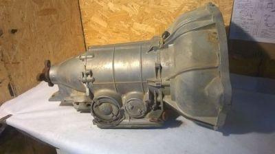 Find Mercedes 280SE 4.5 Transmission W108 motorcycle in Des Arc, Missouri, United States, for US $500.00