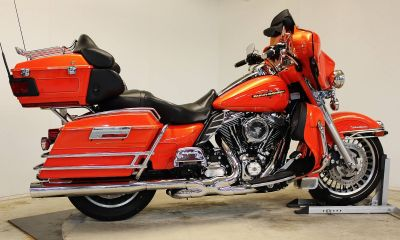2012 Harley-Davidson Ultra Classic Electra Glide Touring Motorcycles Pittsfield, MA