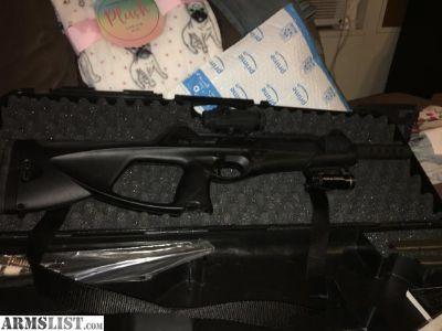 For Sale/Trade: Beretta CX4 Storm