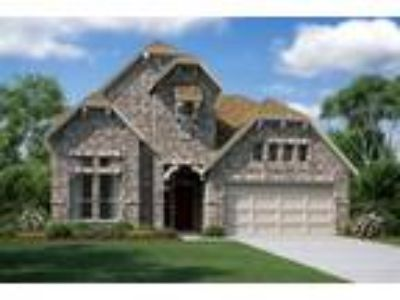The Cheyenne by J Houston Homes: Plan to be Built