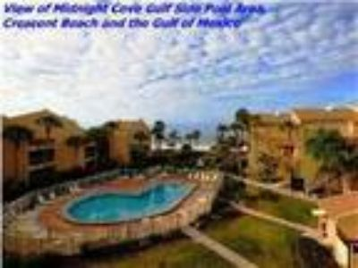 SAVE 25% to 35%* at Midnight Cove #532 in Siesta Key, FL - Condo