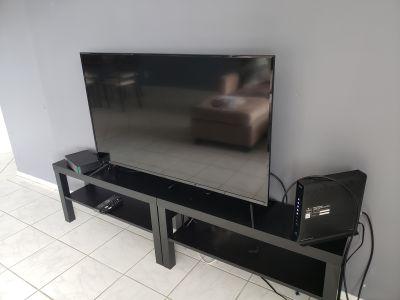 """50"""" INSIGNA TV"""