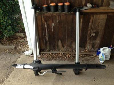 $350 OBO Bike Rack