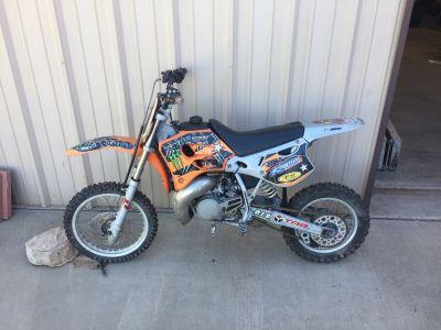 1999 KTM 65 SX