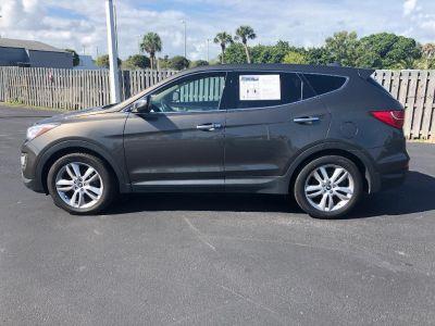 2013 Hyundai Santa Fe Sport 2.0T (BRONZE)