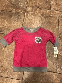 NWT Top-size M (7/