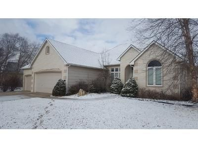 2 Bed 2.0 Bath Foreclosure Property in Wichita, KS 67235 - N Hickory Creek Ct