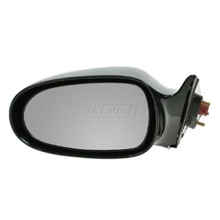 Purchase 00-01 Nissan Altima Power Side View Door Mirror Driver Side LH Left Hand New motorcycle in Gardner, Kansas, US, for US $42.90