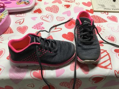 Girl s Champion Sneakers