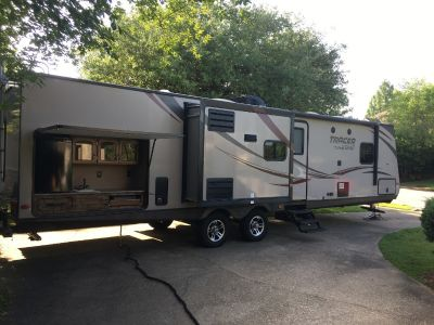2015 Forest River TRACER 3200