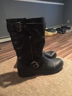 Report Brand Boots
