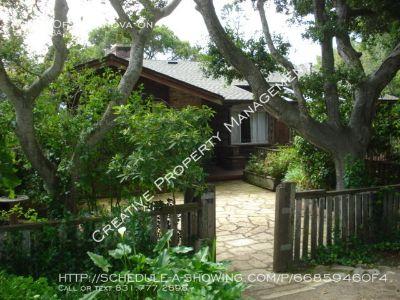 2 Bedroom House in Carmel Ca