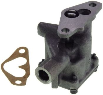 Buy Mercruiser/Chevy Marine 120HP 153/2.5+140HP 181/3.0/3.0L Melling Oil Pump motorcycle in Memphis, Tennessee, United States, for US $47.06