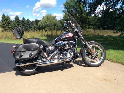 2007 Harley-Davidson LOW RIDER