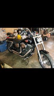 2006 Harley-Davidson STREET BOB