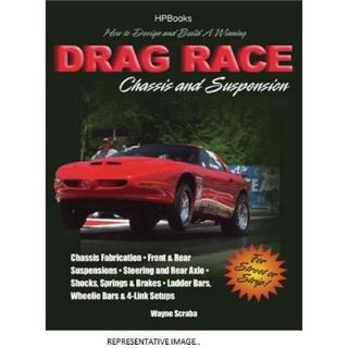 Purchase HP Books HP1462 Reference Book How to Build a Winning Drag Race Ch motorcycle in Atlanta, Georgia, United States, for US $15.98