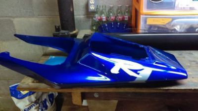 Purchase R1 2002-2003 tail section motorcycle in Ballwin, Missouri, United States, for US $65.00