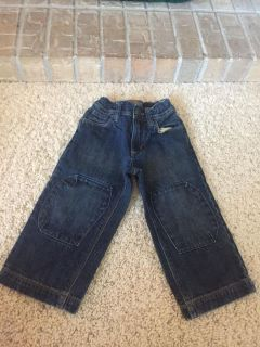 2t old navy jeans $2