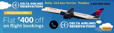Book Cheap Flights To Delta Airline | Call 1-844-869-8462 |