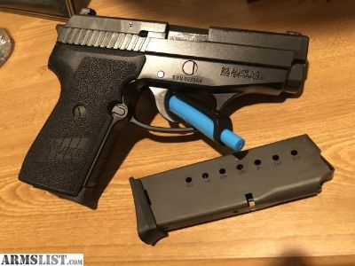 For Sale: Sig P239 9mm night sights