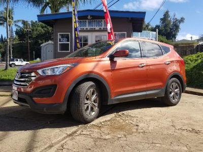 2016 Hyundai Santa Fe Sport (Other)