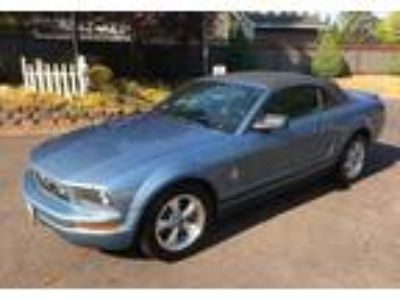 2007 Ford Mustang Convertible in Vancouver, WA