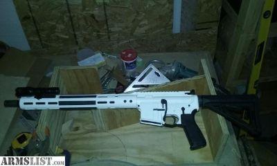For Sale: AR-15 Faxon Barrel