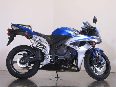 2007 Honda CBR 600RR SuperSport Motorcycles Greenwood Village, CO