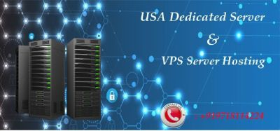 USA Dedicated Server Hosting Safe and Secure