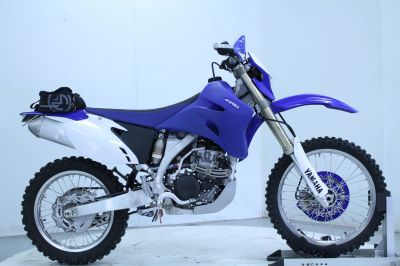 2012 Yamaha WR250F Competition/Off Road Motorcycles Adams, MA