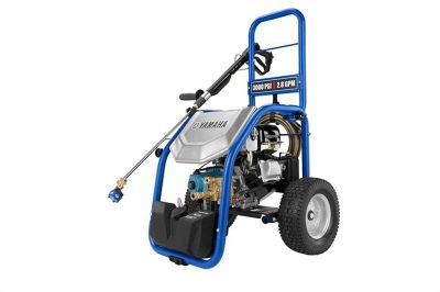 2017 Yamaha PW3028 Pressure Washers Laurel, MD