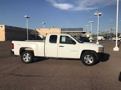 Used 2008 Chevrolet Silverado 1500 Extended Cab for sale