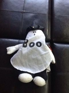 Ghost doll