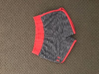 Under Armour Shorts (2T)