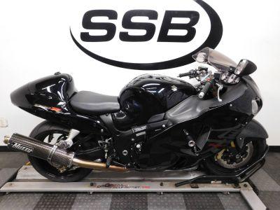 2007 Suzuki Hayabusa 1300 SuperSport Motorcycles Eden Prairie, MN
