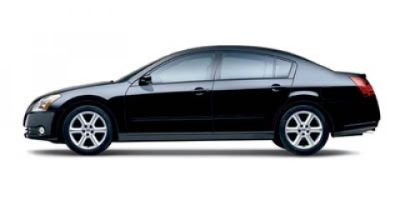2006 Nissan Maxima 3.5 SE ()