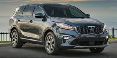 2019 Kia Sorento LX AWD (Dragon Brown)